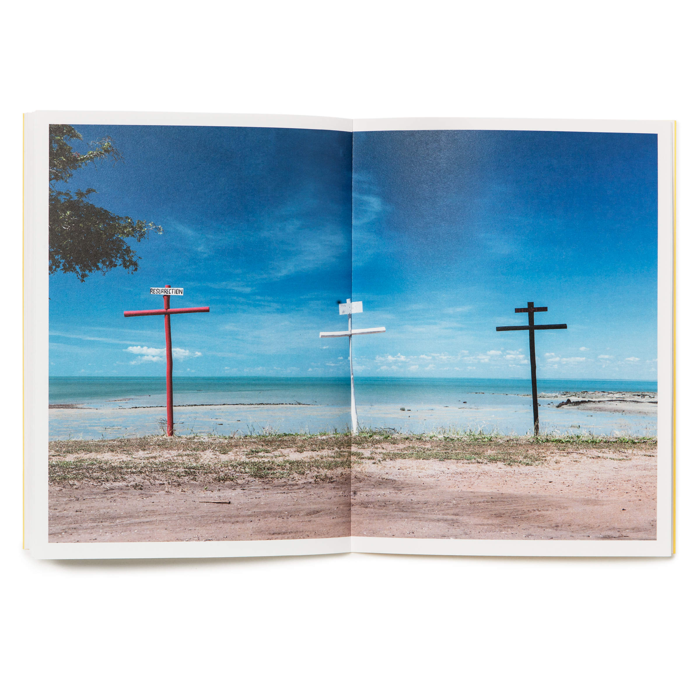 The launch of Melbourne-based photographer Tim Hillier's new book North of the South