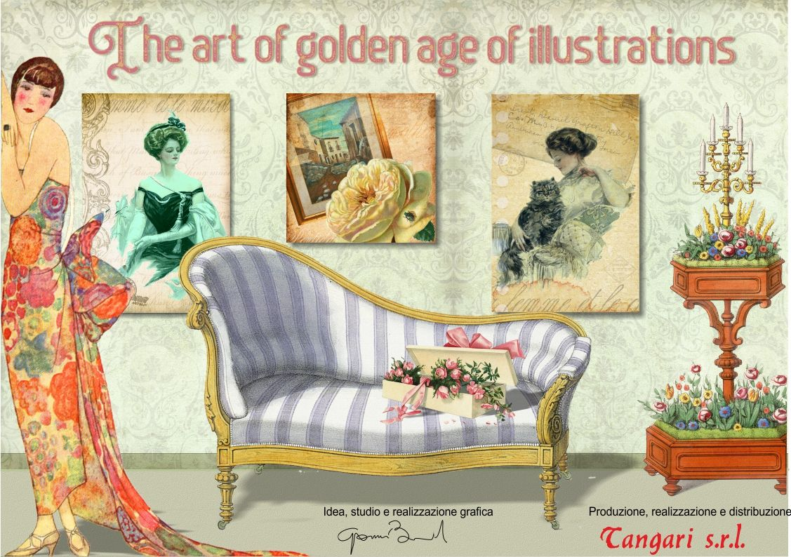 The Art of Golden Age