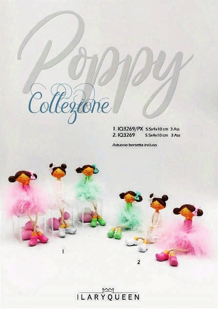 Collezione Poppy by Ilary Queen