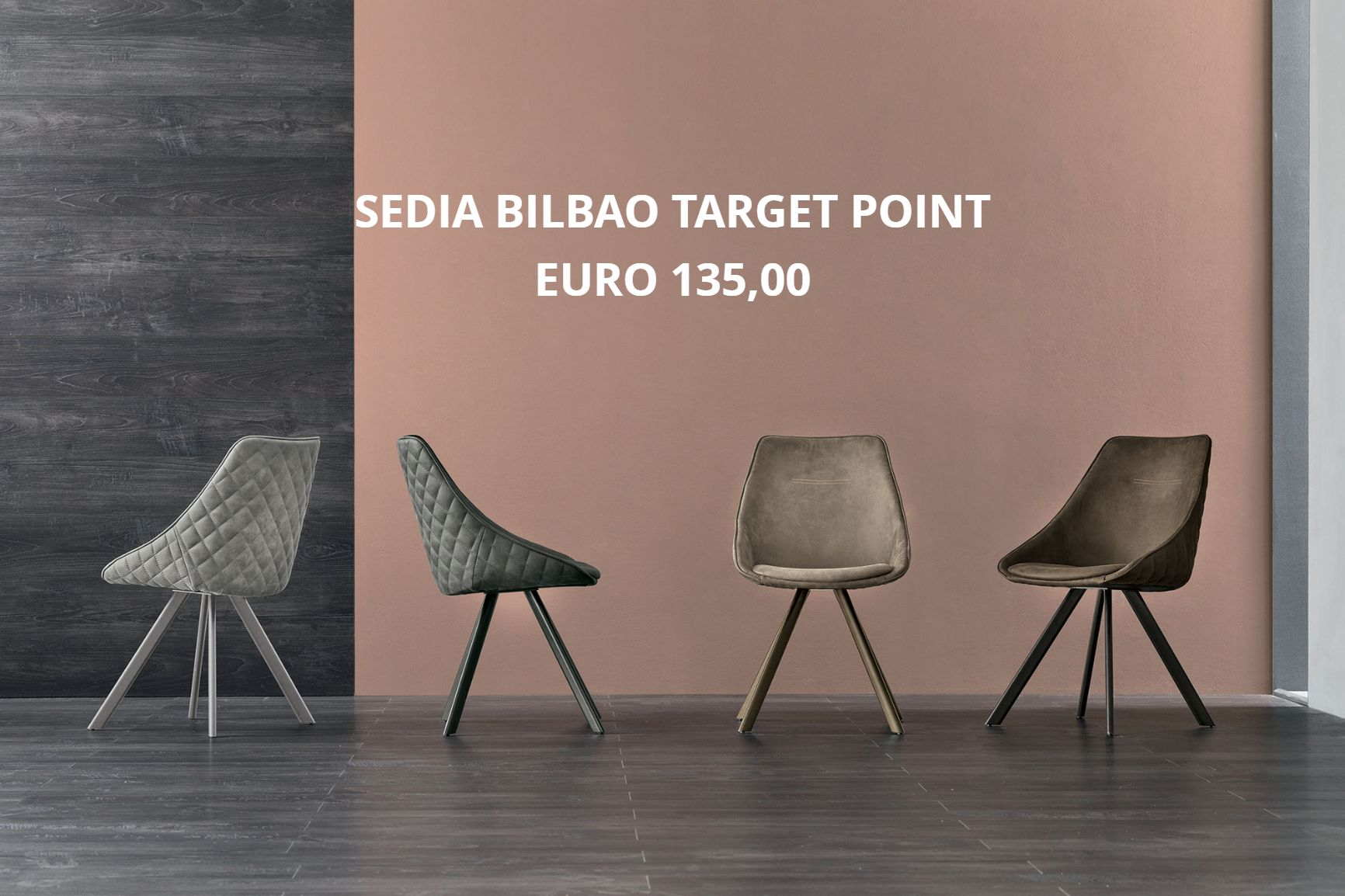 PRODUZIONE MADE IN ITALY TARGET POINT