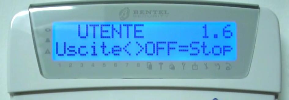 Come bloccare le uscite di segnalazione antifurto Bentel Absoluta - YouTubepng