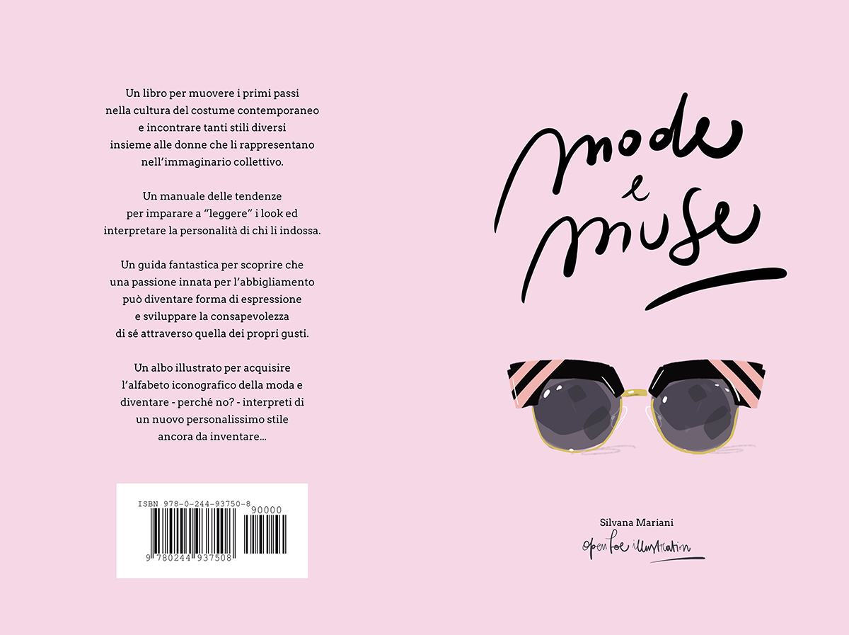 Mode e Muse di Silvana Mariani - book cover