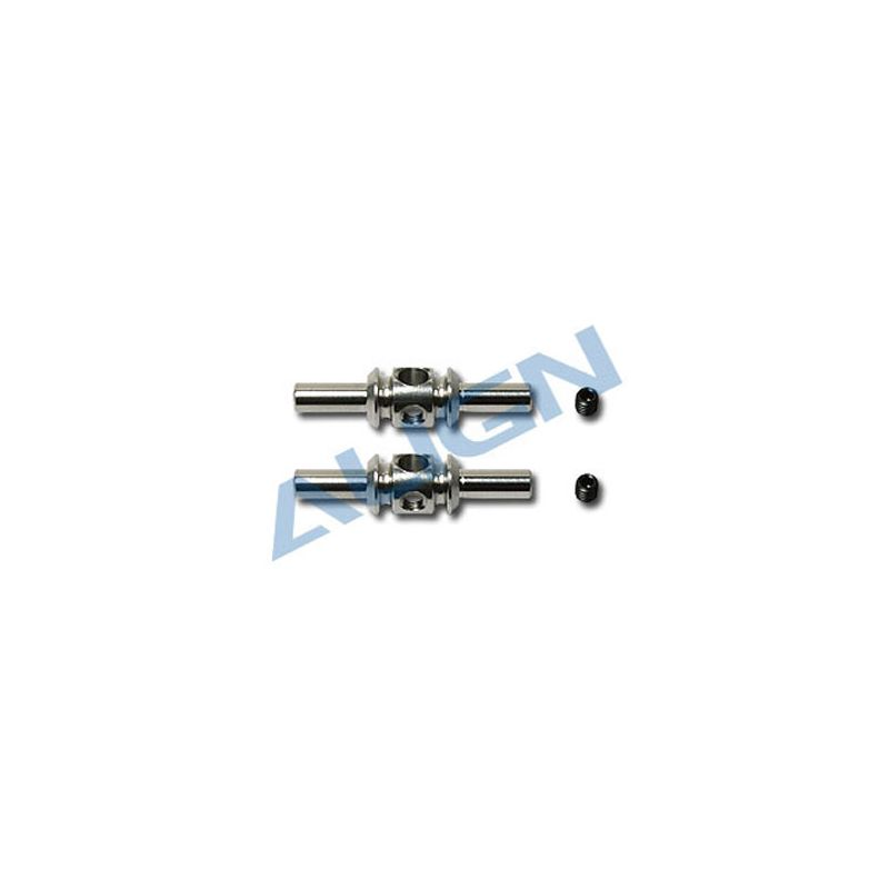 H60157AT V2 Tail Rotor Hub T-REX 550E/600E/600N/ 700E/700N