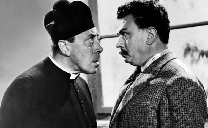 Fig 3 Don Camillo e LOnorevole Pepponejpg