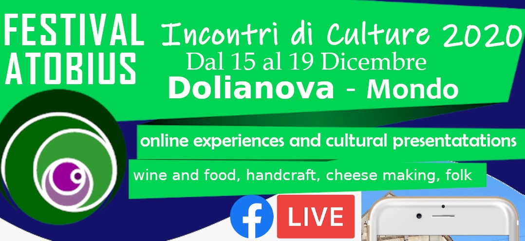 Festival on line incontri di culture