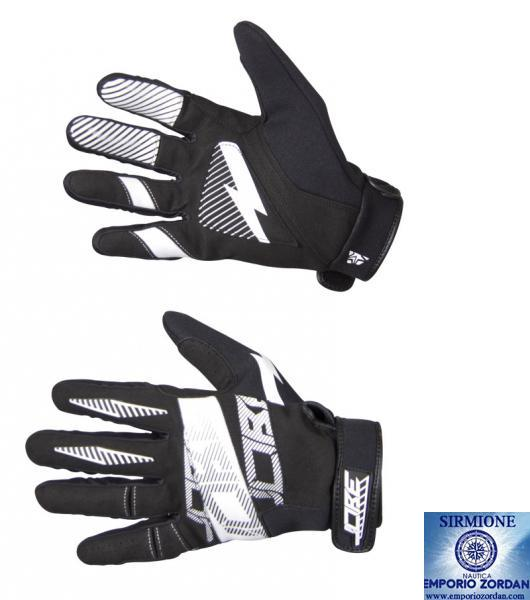 JOBE GUANTI SUCTION GLOVES MEN MOTO ACQUA JET SKI EFFETTO VENTOSA
