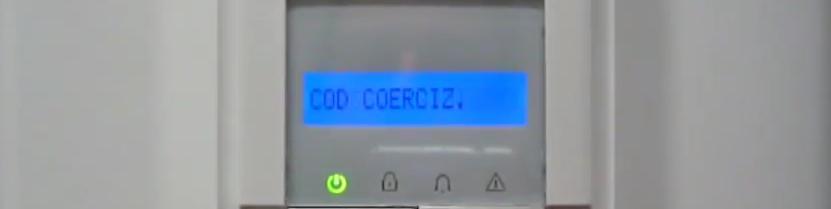 2020-12-14 16_47_57-Cosa  il codice coercizione antifurto Bentel BW64 - YouTube  Mozilla Firefoxpng