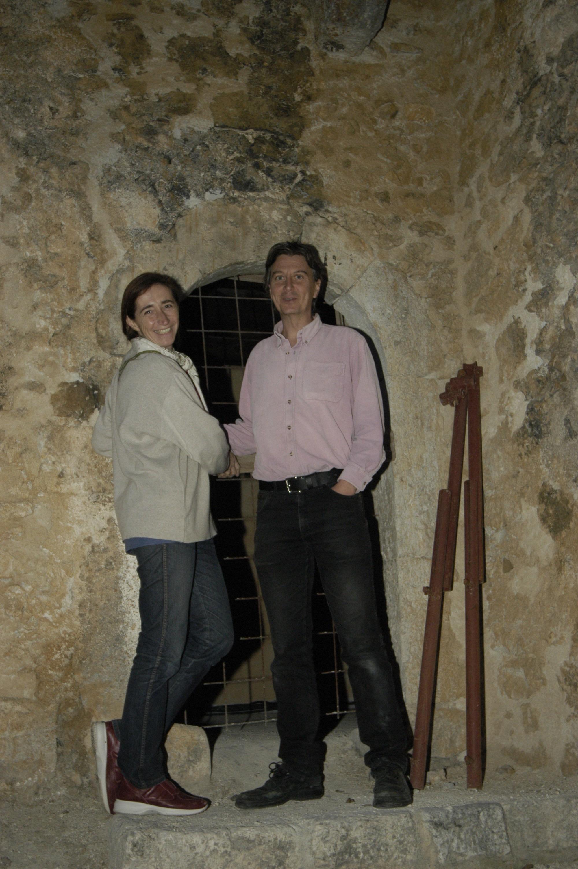 Paolo e Susanna BaldiJPG