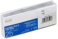 ARKRAY LACTATE PRO 2 TEST STRIP(NEW)