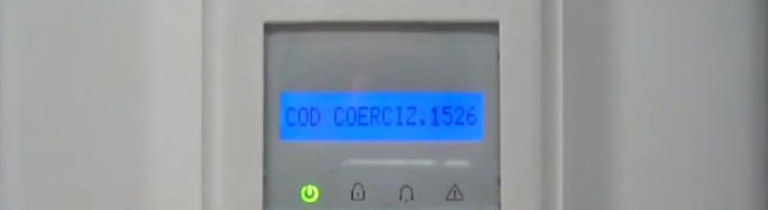 2020-12-14 16_49_29-Cosa  il codice coercizione antifurto Bentel BW64 - YouTube  Mozilla Firefoxpng