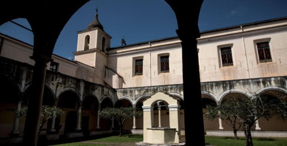 convento francescano della SS Annunziatajpg