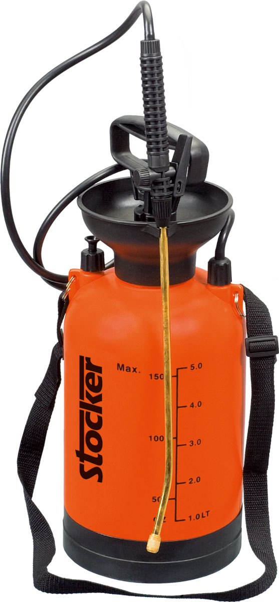 Stocker pompa 5lt