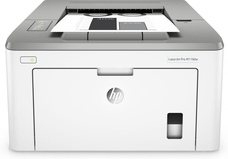 HP LaserJet Pro M118dwjpg