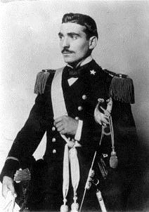 Fig3 Sottotenente ermanno carlotto Medaglia dOro al Valor Militarejpg