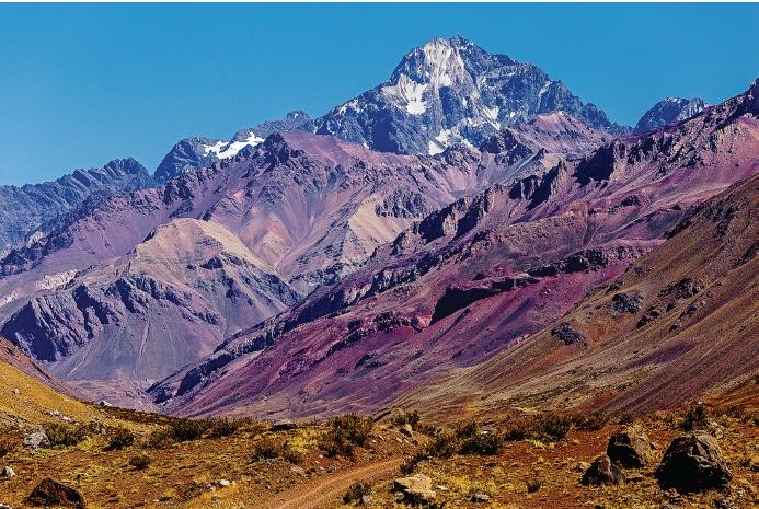Aconcagua 6962 mt  GVjpeg