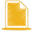 yellow-document-iconpng