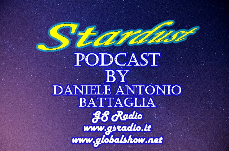 Stardust Podcast