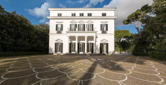 Villa Rosebery Napolijpg