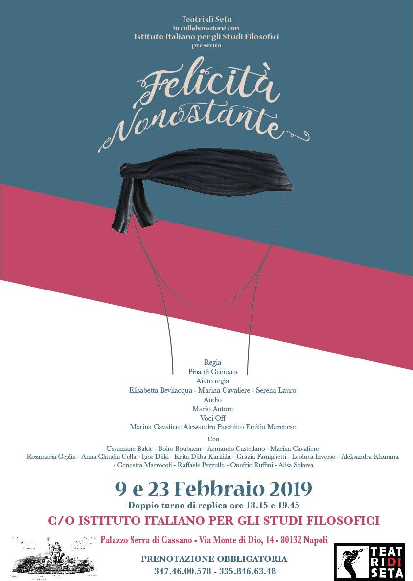 Felicita Nonostante Istituto studi filosofici 2019jpg