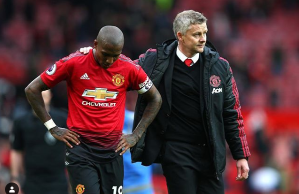 INTER: QUASI FATTA PER ASHLEY YOUNG