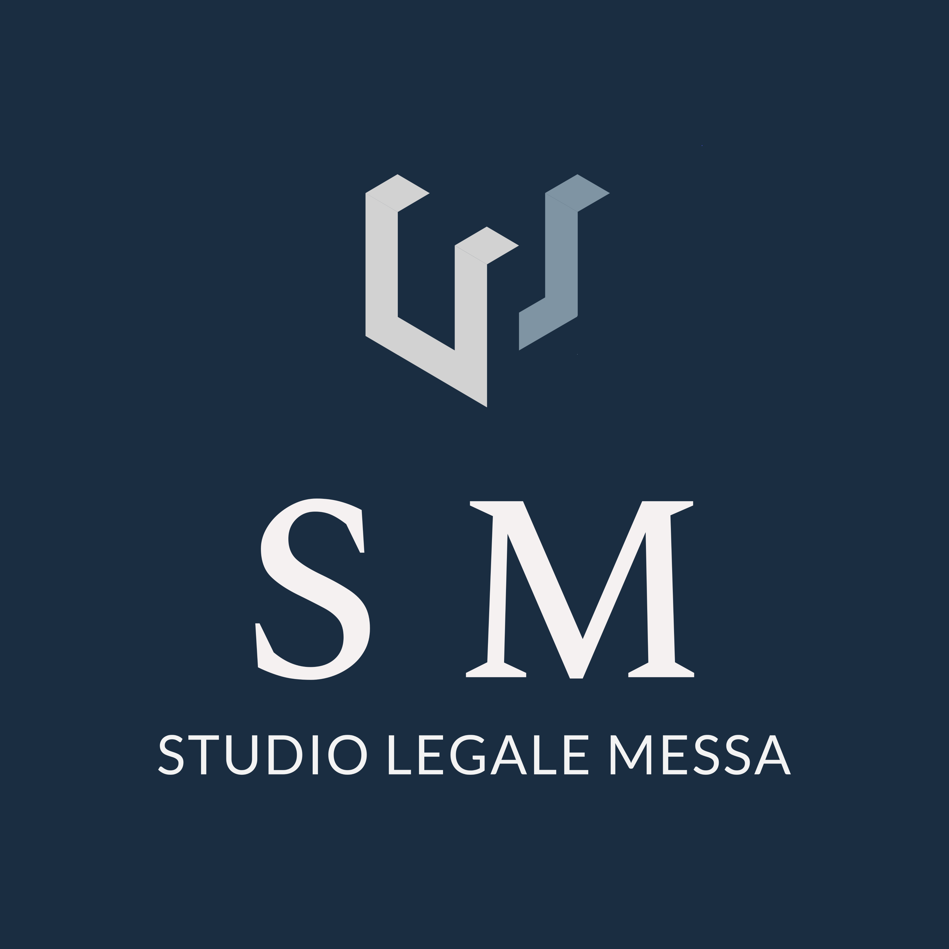 STUDIO LEGALE MESSA