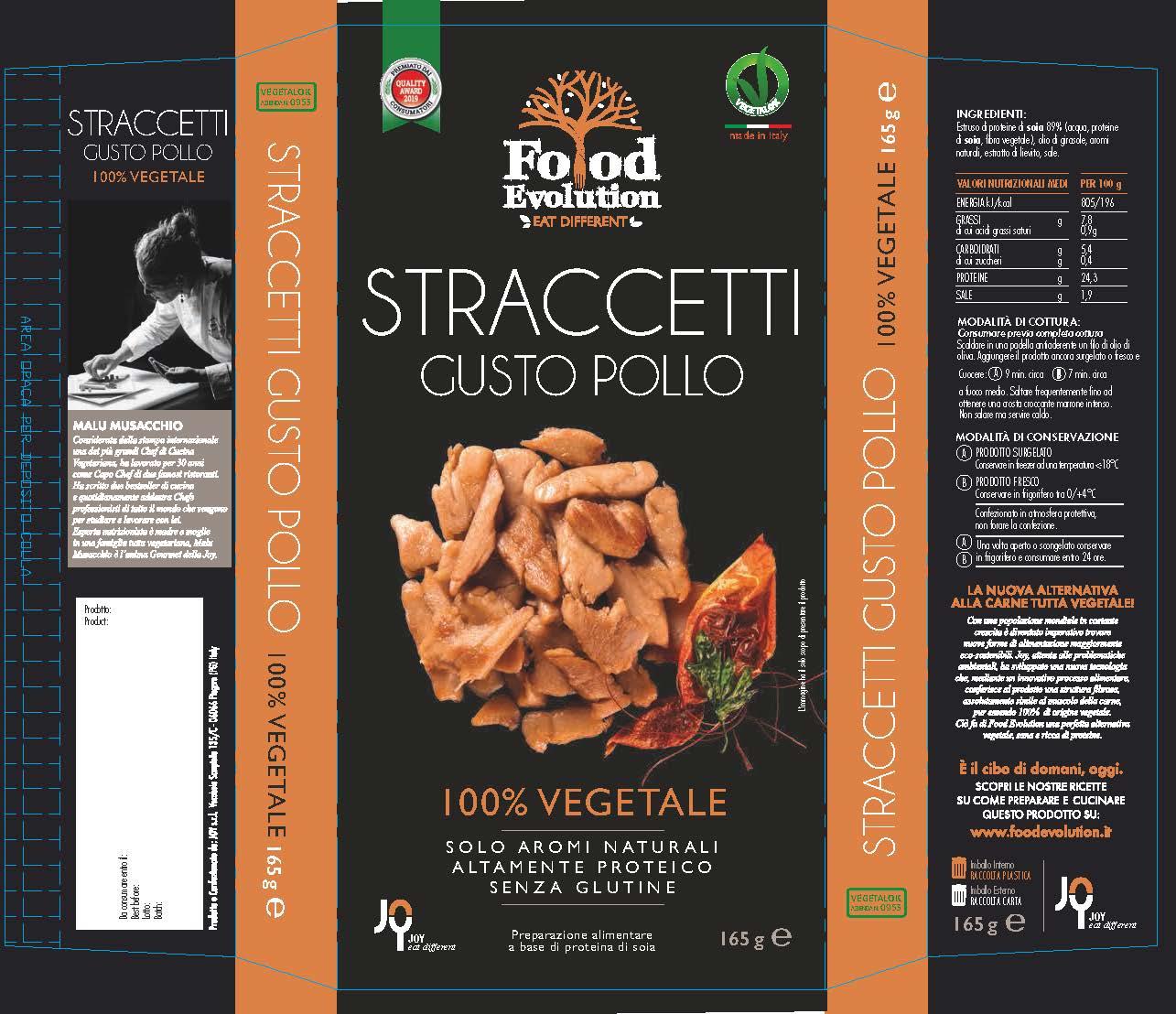 FASCIA Pack Straccetti 165 g VARIANTE LOGHI  veg ok  award 1jpg