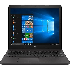 NUOVO NOTEBOOK HP INTEL I5 3.9 GHZ VGA UHD620 8GB RAM SSD 256GB W10HOME