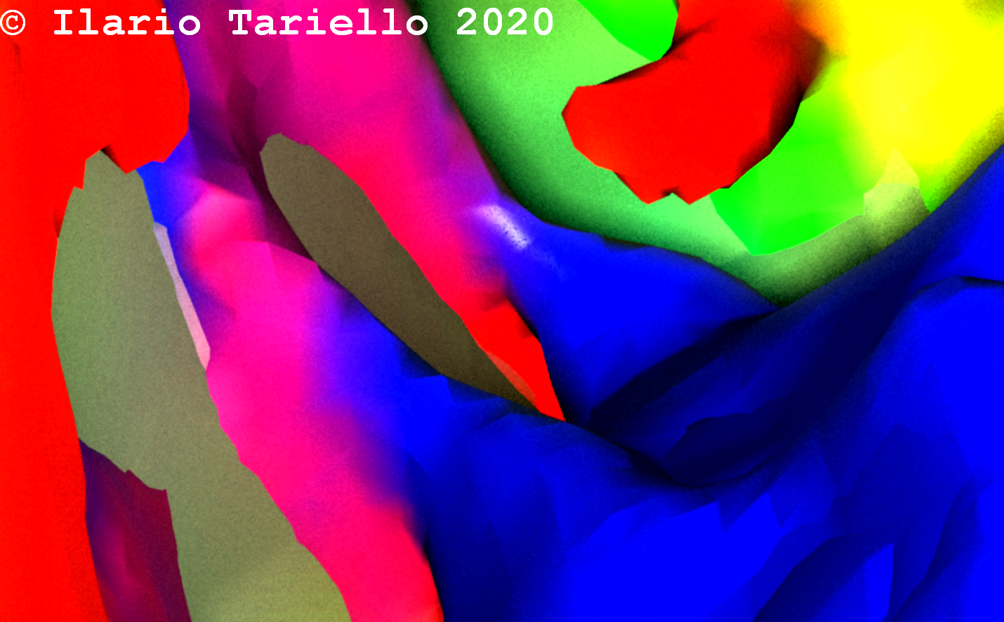 Ilario Tariello's Technology Innovation samples - posted on LinkedIn