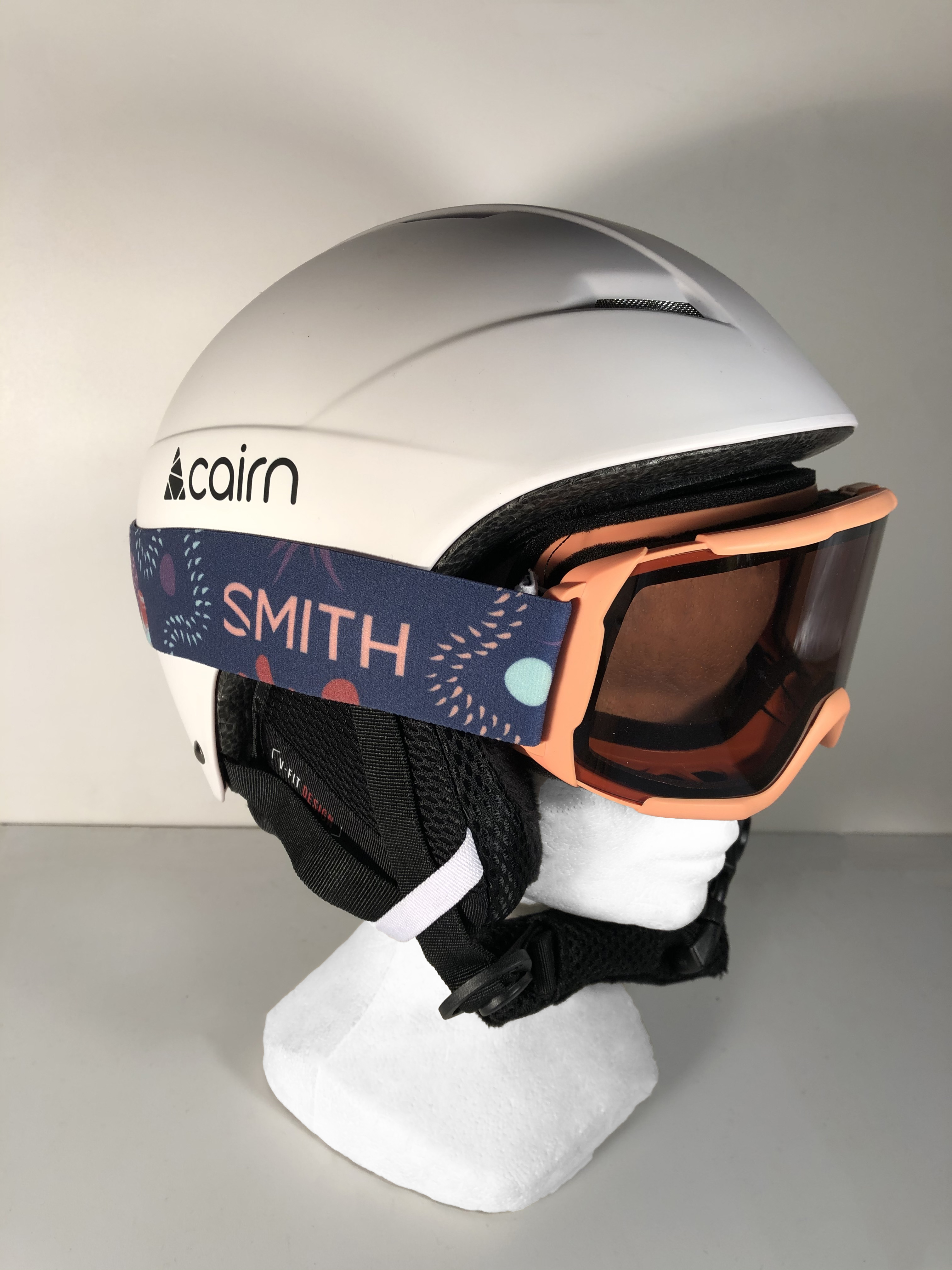 CASCO SCI JR. Cairn Android