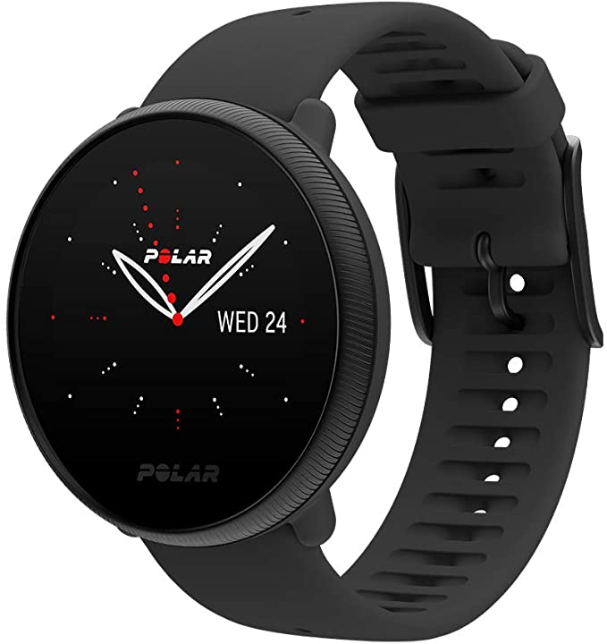POLAR IGNITE 2 black/pearl S-L - 90085182