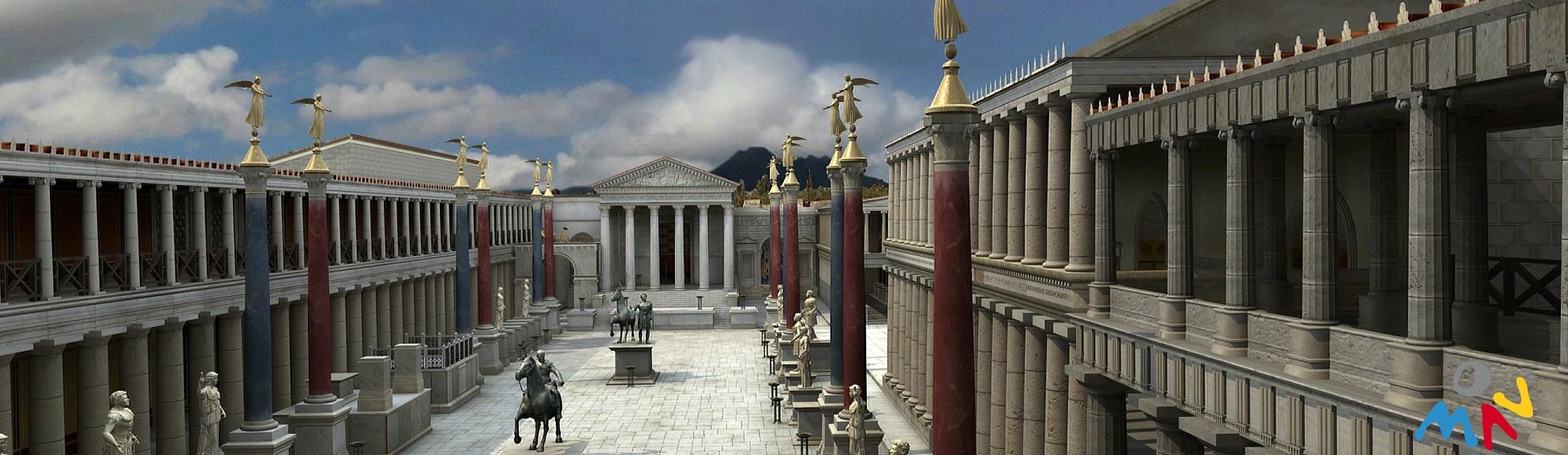 Pompei foro 1jpg
