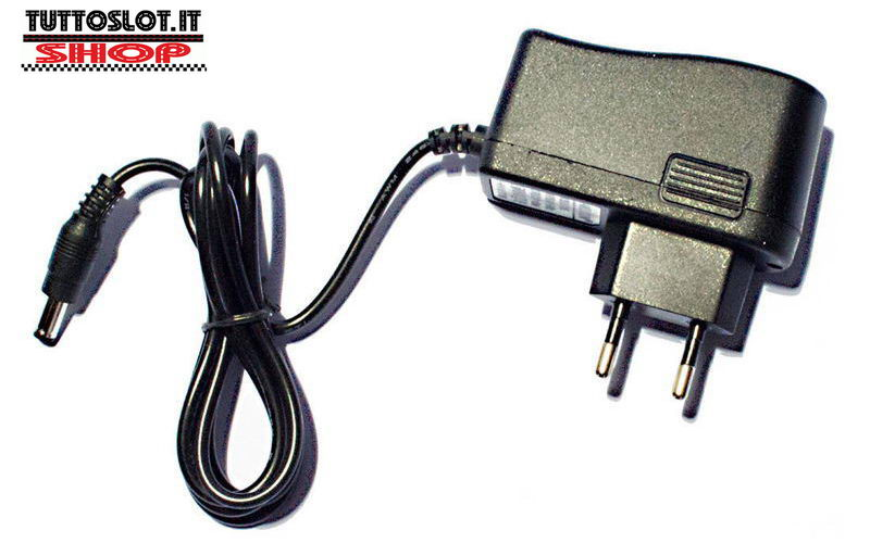 Alimentatore per strip led 12 Volt 2 Ampere - Power supply 12 Volt 2 Ampere for led strip