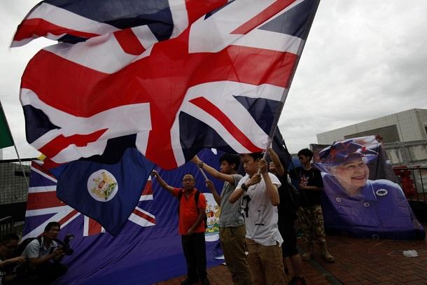 British-Colony-Hong-Kong-Transfer-China-13jpg