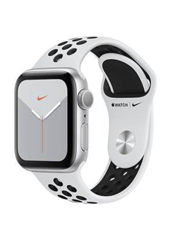 APPLE WATCH NIKE SERIE 5 GPS, 40MM