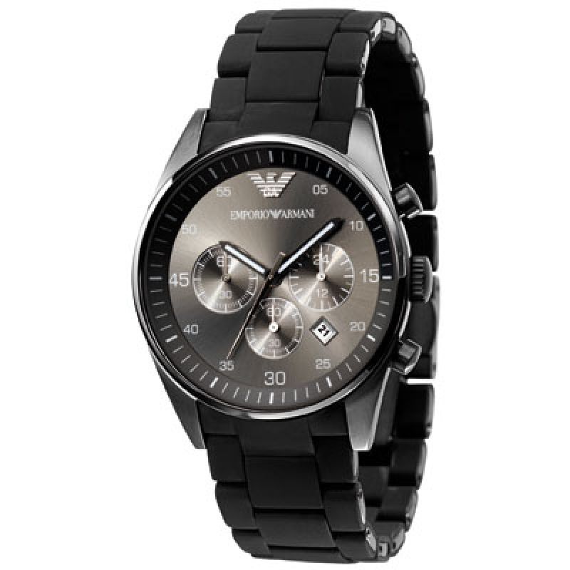 Men's Emporio Armani Chronograph Watch AR5889