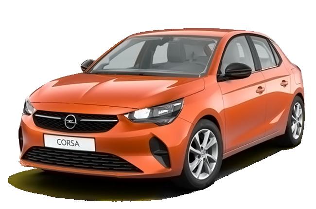 Opel Corsapng