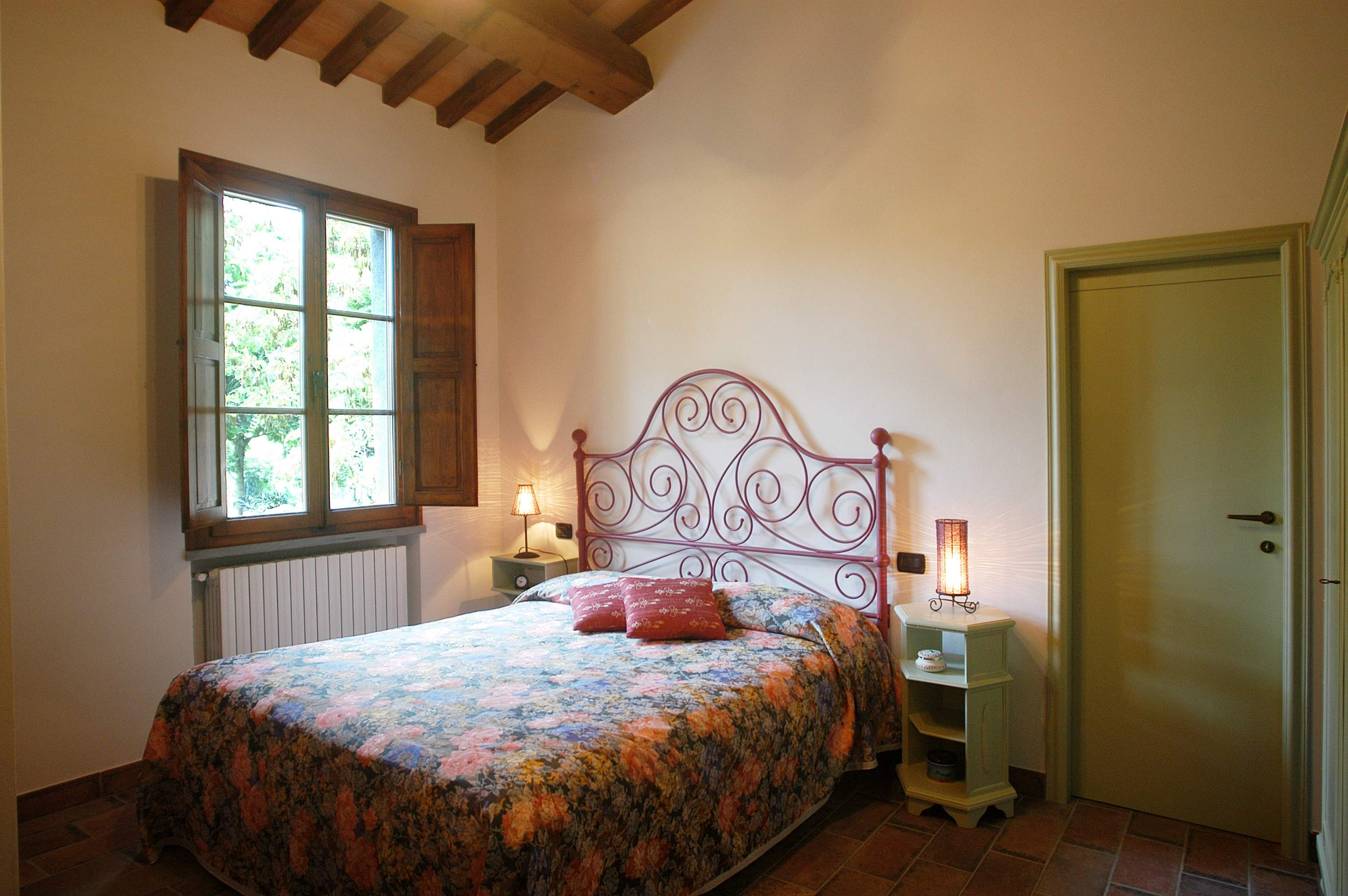 double room farmhouse San Gimignano San Gimignano