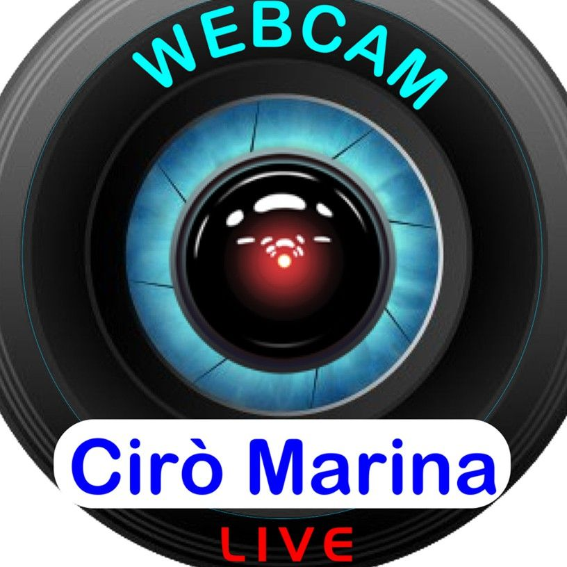 WEBCAM CIRO' MARINA