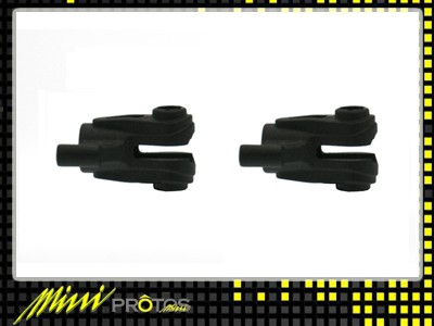 MSH41047 TAIL BLADE HOLDERS MINI PROTOS 450