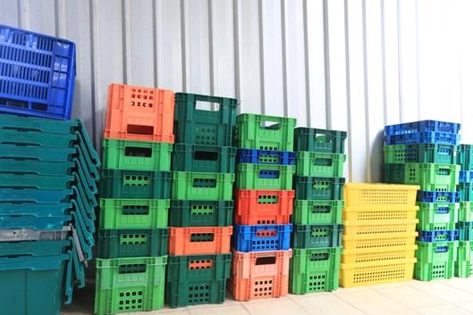 Brico Contenitori In Plastica.Casalinghi Arredo Giardino Brico Articoli Per L Industria E L