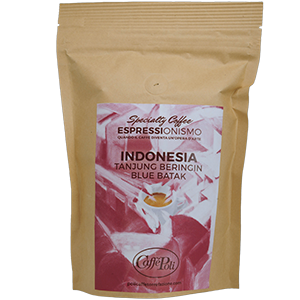 Caffè Poli - Indonesia - Speciality Coffee