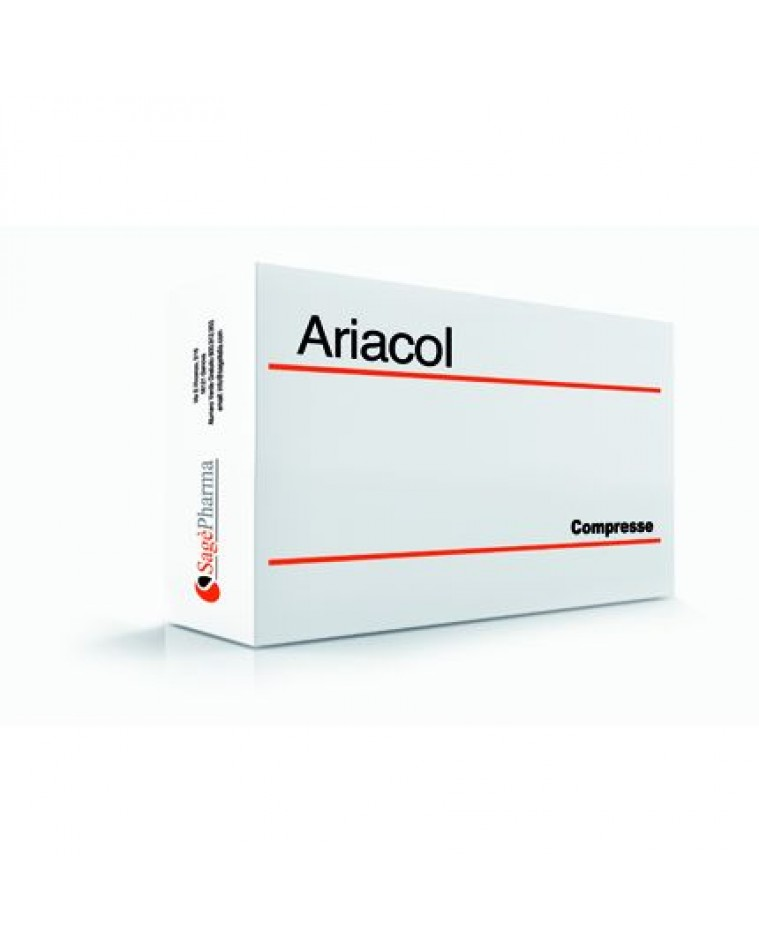 Ariacol 20 Cpr