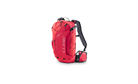 Zaino CUBE EDGE TRAIL black/red/blue Volume: 16 Liter #12100-12101-12109