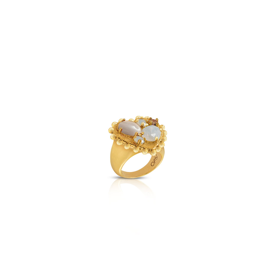 Anello Precious Love OPS Luxury