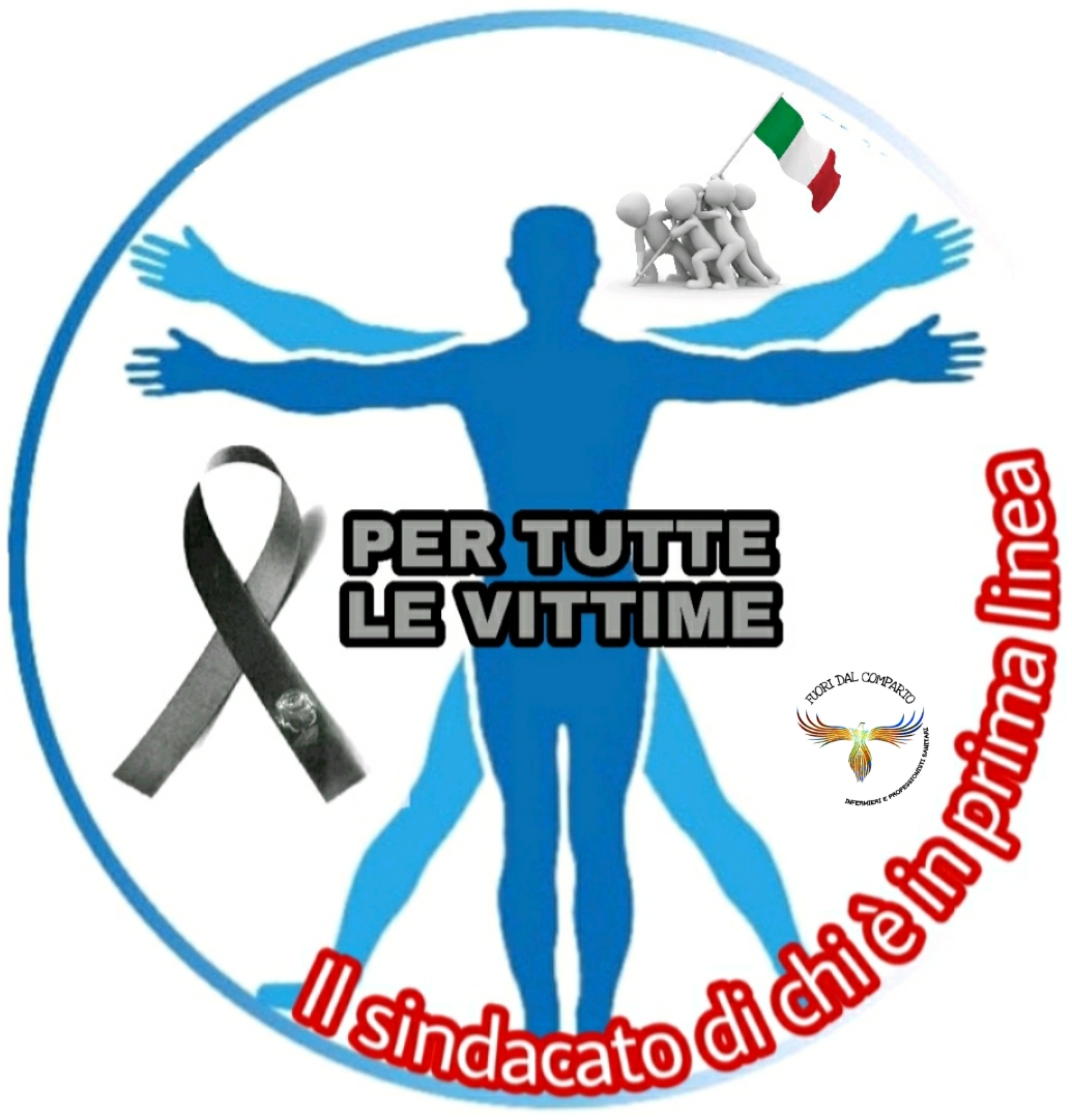 La pagina di Nursing Up