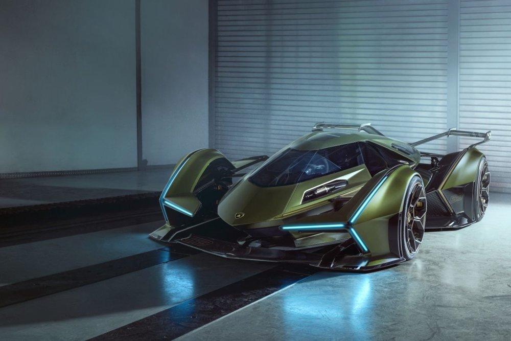 Automotoreit Lamborghini V12 Vision GranTurismojpg