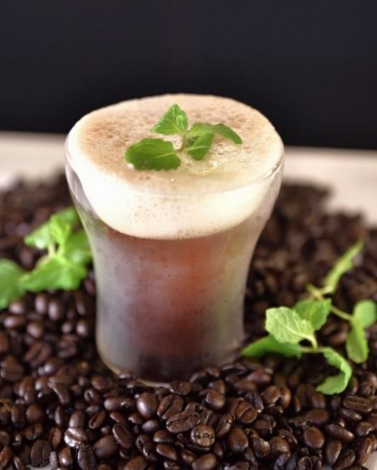 drink 5 - Spuma crema bruna jpg