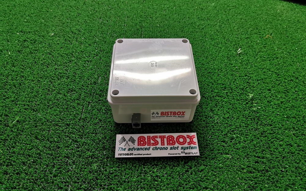OFFERTA - Bistbox Home 2 corsie completo - Home Bistbox 2 lanes complete