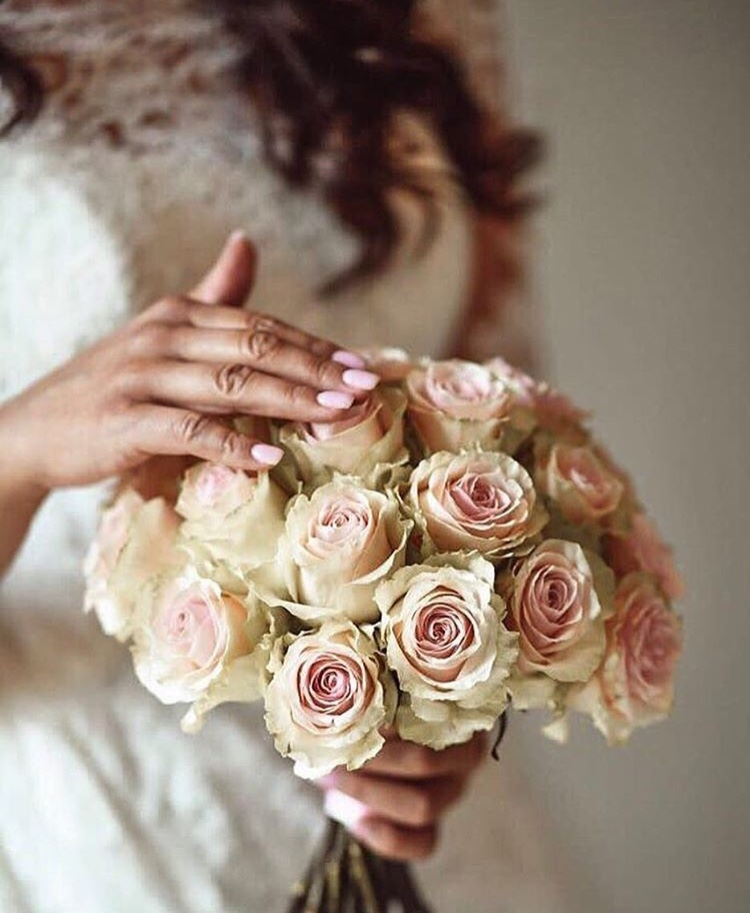 Wedding Bouquet by #FioristaValverdeStyle