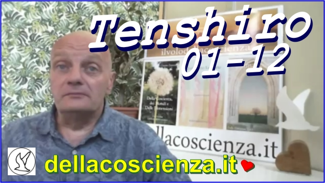 "Tenshiro # 1-12 Video in PlayList Youtube ""Tenshiro"""